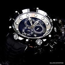 Invicta Reserve Venom Sea Dragon Gen II Black Swiss MOP Chronograph Watch New