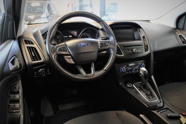Ford Focus 1,5 TDCi 120 Titanium stc. aut. billede 6
