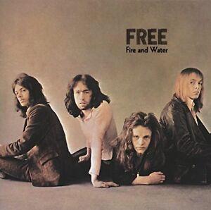 Free - Fire & Water (SHM-SACD) [New SACD] SHM CD, Japan - Import