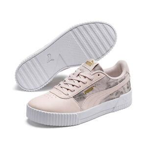 PUMA-Women-039-s-Carina-Tie-Dye-Sneakers