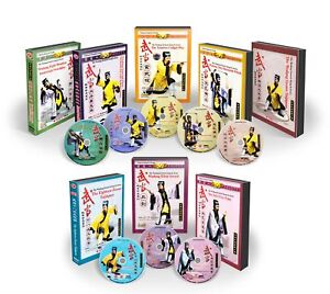 The-Wudang-Esoteric-Kung-fu-Series-Wu-Dang-Complete-Set-by-You-Xuande-10DVDs