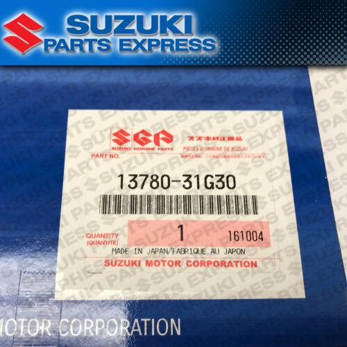 2008-2016 SUZUKI KING QUAD LTA 500 750 GENUINE AIR FILTER CLEANER 13780-31G30