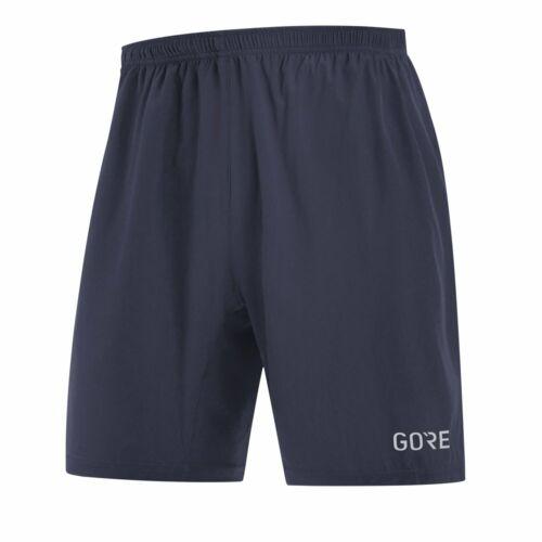 Gore Wear r5 Inch Short orbite Blue Messieurs volée secondé Bleu