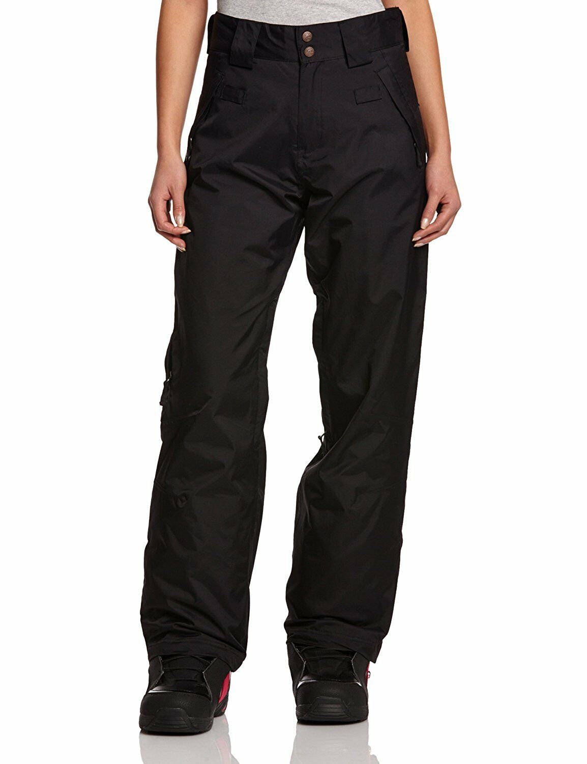 Santa Cruz Chute Women's Snow Pant