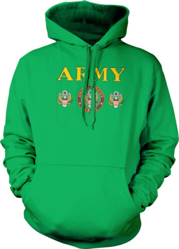 Army West Point Black Knights Military Academy United States Mens Sweatshirt
