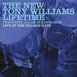 The-New-Tony-Williams-Lifetime-Live-At-The-Village-Gate-2017-CD-NEW-SEALED