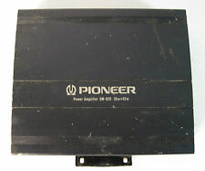 pioneer gm-920 amplificatore da macchina, non testato, no tested