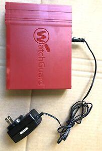 Watchguard Firebox 10 T10-W DS3AE3
