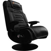 Gaming Chair Wireless Audio Video Game Seat