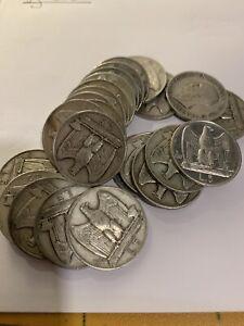 Regno-d-039-ITALIA-5-Lire-Aquilino-Argento-Silver-Coin
