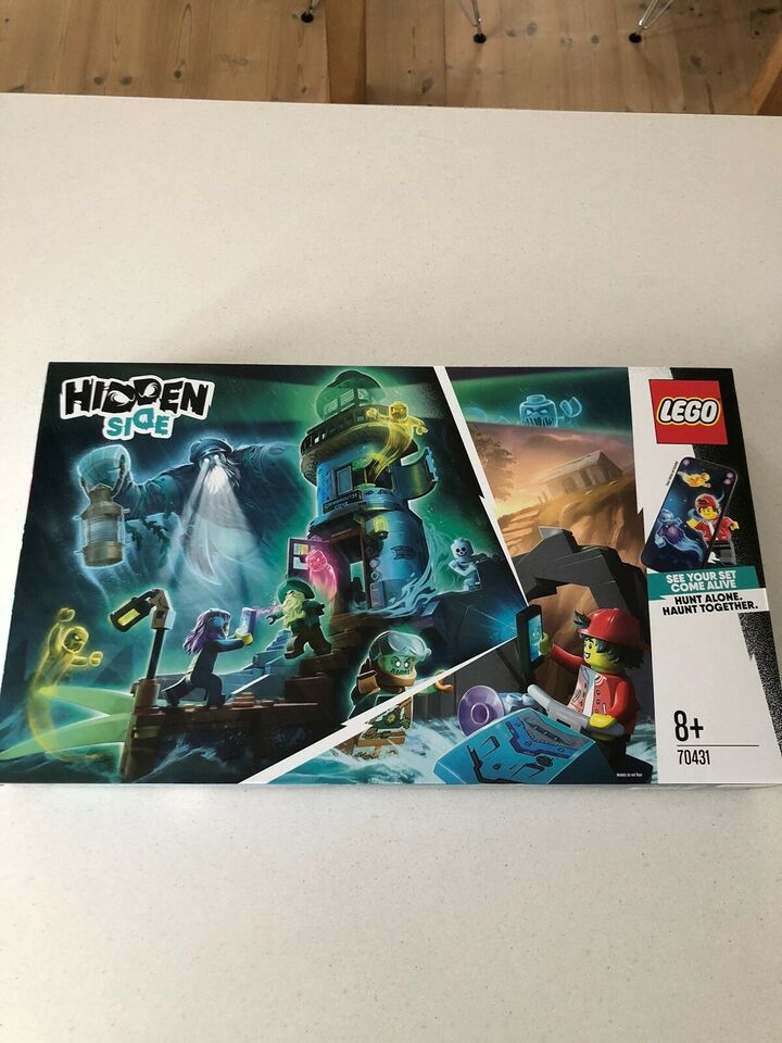Lego andet, 70431