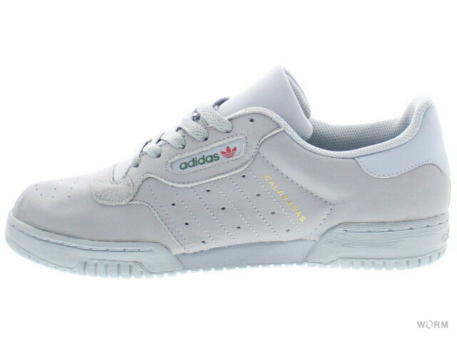 Adidas Yeezy PowerPhase cg6422 gris Supcol Supcol