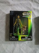 Jabbas Slave Girl Dancer and Salacious Crumb Vintage 1998 Star Wars Power of the Force 3 3//4 Inch Action Figures Jabba/'s Slave Girl Dancer and Salacious Crumb Vintage 1998 Star Wars Power of the Force 3 3//4 Inch Action Figures Hasbro Oola