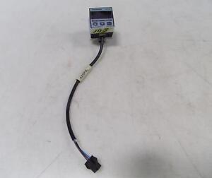 US STOCK * Sunx Digital Pressure Sensor DP2-20 DP220 New