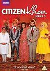 Citizen Khan BBC Series 3 Genuine R2 DVD Adil Ray 3rd Season