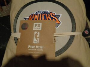 Pottery Barn Teen Nba Basketball New York Knicks Full