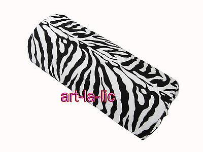 Soft Hand Arm Cushion Pillow Rest Nail Art Manicure Care Treatment Salon 9 Color
