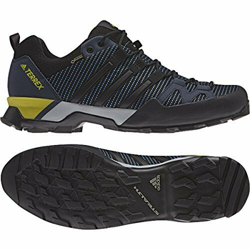 adidas Outdoor BB0785 Adidas Mens Terrex Scope GTX Hiking Shoes Core