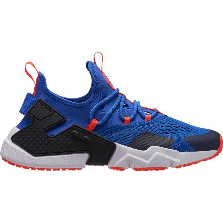 New Nike Men's Air Huarache Drift Breathe shoes (AO1133-400) Men US 9.5   Eur 43