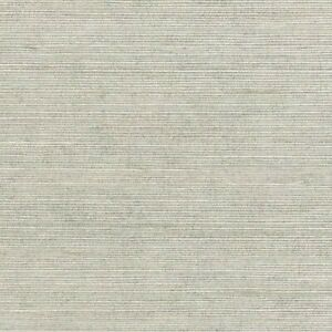 Details About Real Natural Sisal Grasscloth Wallpaper 488 410 Gray Grass Cloth 72 Sq Ft