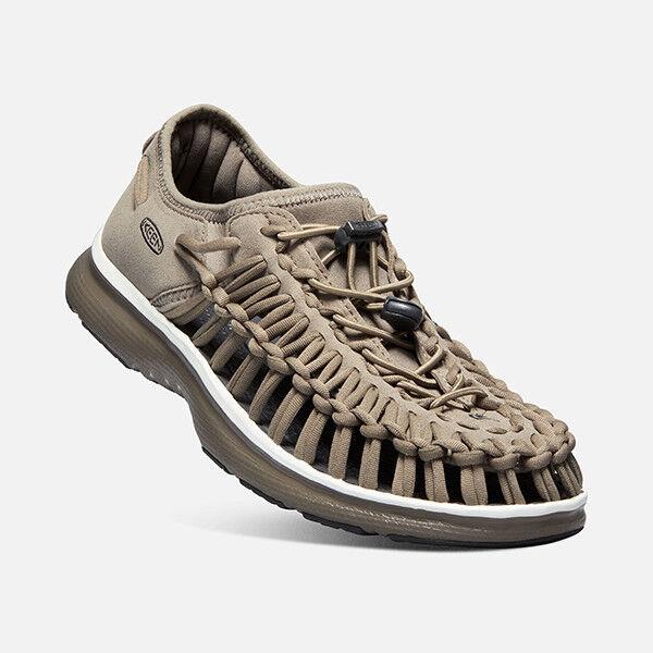 KEEN UNEEK O2 -Herren Wandersandale Freizeitsandale Sneaker kombiniert robust