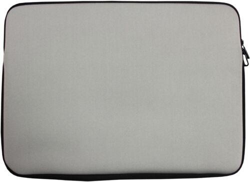 "EmbraceCase 17/"" Ink-Fuzed Neoprene Laptop Sleeve"