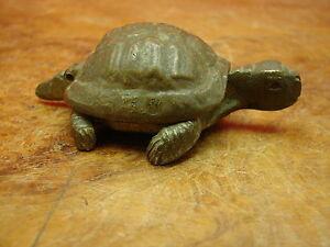 Jolie ancienne tortue en bronze WR1BWh3X-07210441-923834694