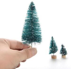 Desktop-Decorazione-Mini-Albero-di-Natale