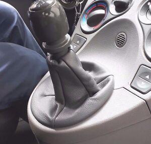 Fiat-Panda-dal-2003-al-2012-cuffia-cambio-artigianale-in-vera-pelle-antracite