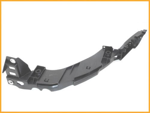 VW POLO 2010 />/>/> paraurti anteriore sinistra /& Supporto Proiettore STAFFA 6R0805071B//e