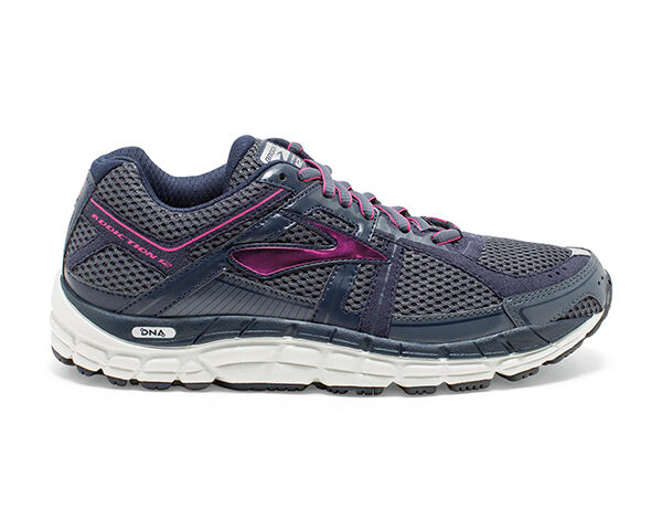BROOKS ADDICTION 12 Donna RUNNING SHOES (2E) (463)
