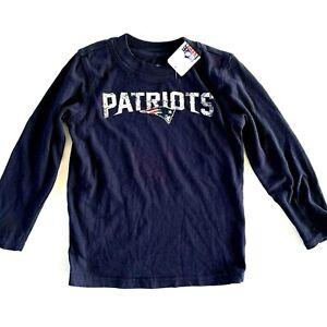 5t patriots jersey