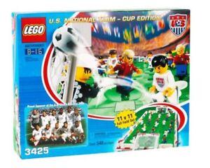 Ctu bmntw gjov hijy: lego soccer u. S. National team cup edition.