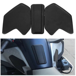New-Upgrades-Durable-Motorcycle-Tank-Anti-slip-Pads-For-BMW-R1200GS-LC-Adventure