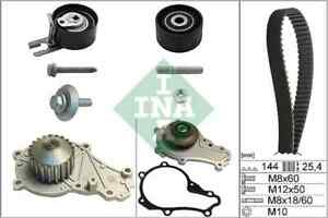 INA-Water-Pump-amp-Timing-Belt-Kit-530023930-Fit-with-Peugeot-206