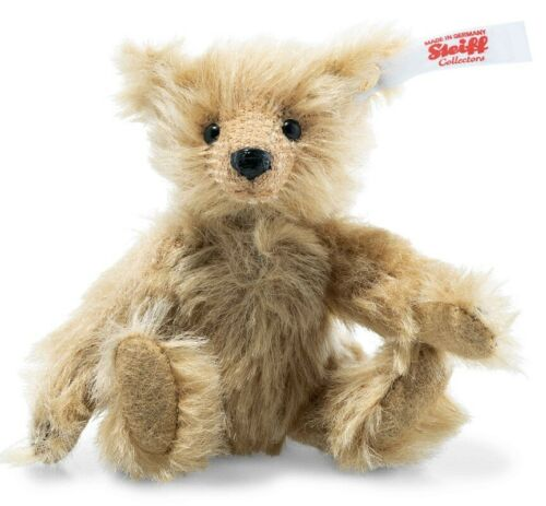 006456 BNIB Steiff Miniature 1903 Teddy Bear 2019 limited edition