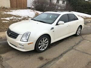 2006 Cadillac STS STS 4
