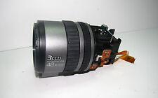 Sony DCR-VX2000 DCR-VX2100 Lens Assembly Block Part Replacement