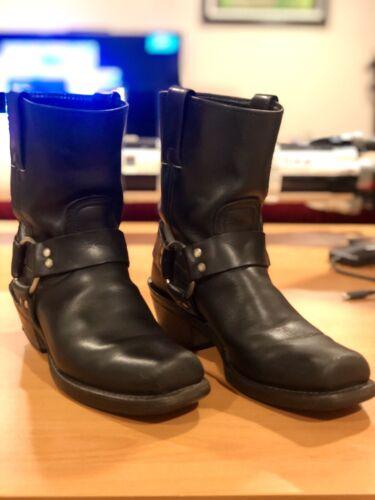 Frye Harness Boot 6.5