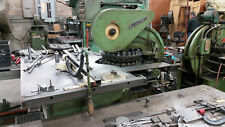 Diacro 18 Turret Punch Press