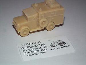 II-Guerra-Mundial-Britanico-Bedford-MWD-15-CWT-Radio-Camion-2k1-RESINA-MODELO