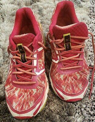 mizuno wave x10 running shoes usa