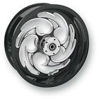 RC Components - SU1810055-85E - Savage Eclipse Forged Rear Wheel, 18x10in.