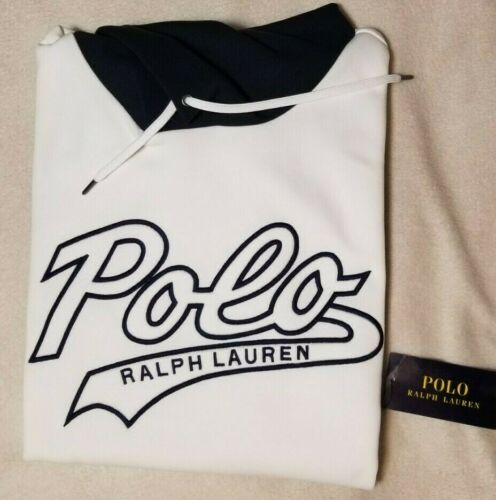$148 NEW NWT RALPH LAUREN POLO MEN/'S HOODIE PULLOVER BIG /& TALL SIZE SZ 2X 2XB