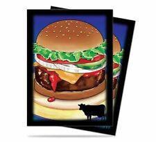Ultra Pro Burger Sleeves 100ct.