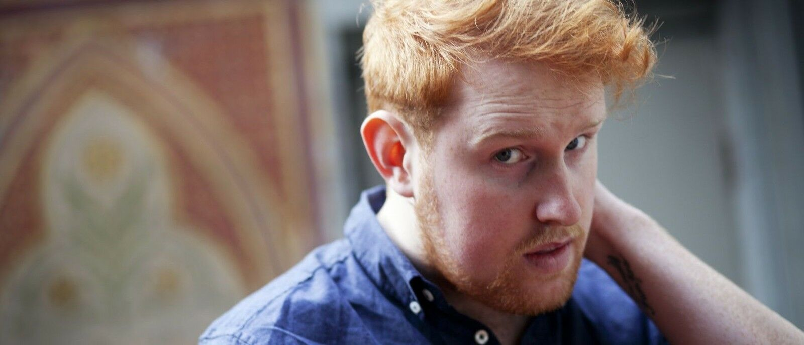 Gavin James Tickets (21+ Event)