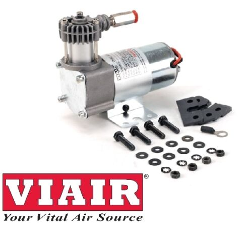 VIAIR 120PSI 1.03CFM 90 Series 95C 12V Compressor Universal Fit 00095