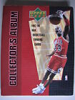 MANCOLISTA cards NBA Upper Deck Collector's Choice 97-98