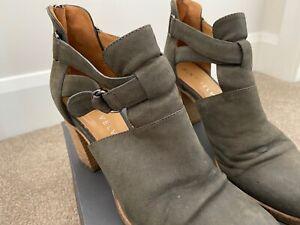 Mint Velvet Shoes Ladies Womens Heel