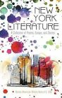 New York Literature: A Collection of Poems, Essays, and Stories by Korean American Writers Asso of E Usa (Paperback / softback, 2015)